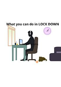 What to do in Lock Down PDF