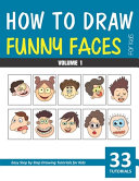 How To Draw Funny Faces