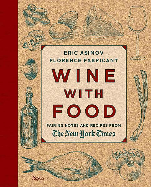 Download Wine With Food Book
