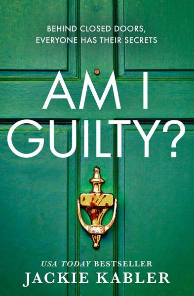 Download Am I Guilty  Book