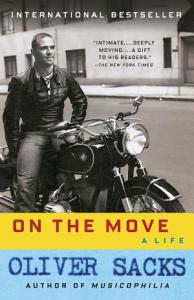 On the Move Book