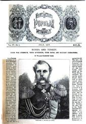 Frank Leslie's Popular Monthly: Volume 4