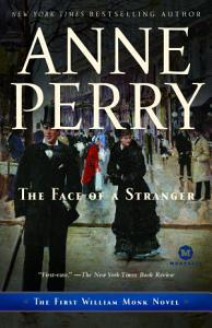 The Face of a Stranger Book