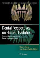Dental Perspectives on Human Evolution PDF