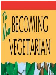 The New Becoming Vegetarian PDF