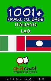 1001+ Frasi di Base Italiano - Lao