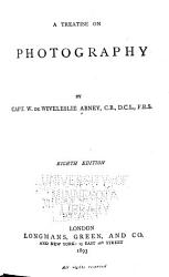 A Treatise On Photography Book PDF