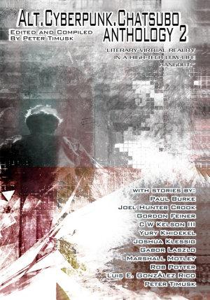 Alt Cyberpunk Chatsubo Anthology 2 PDF