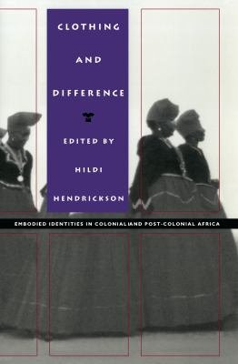 Download Clothing and Difference Book