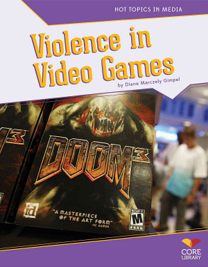 Violence in Video Games PDF