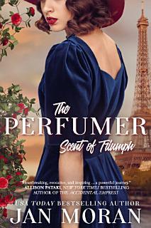 The Perfumer Book