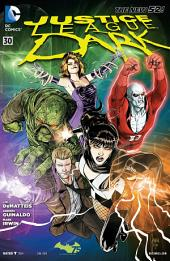 Justice League Dark (2011- ) #30