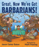 Great  Now We ve Got Barbarians  PDF