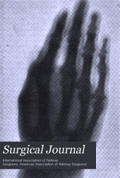Surgical Journal: Volume 2
