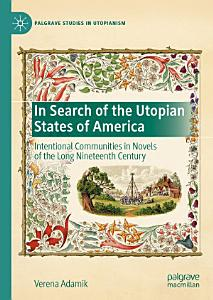 In Search of the Utopian States of America PDF
