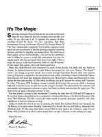 Market Watch PDF