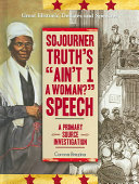 Sojourner Truth S Ain T I A Woman Speech Book PDF