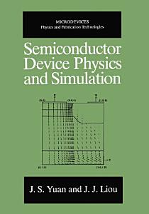 Semiconductor Device Physics and Simulation PDF