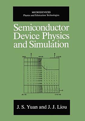 Semiconductor Device Physics and Simulation PDF