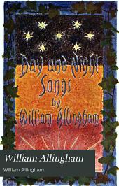 William Allingham: a diary