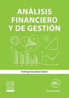 An  lisis financiero y de gesti  n PDF