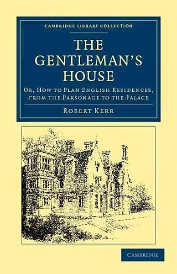 The Gentleman's House