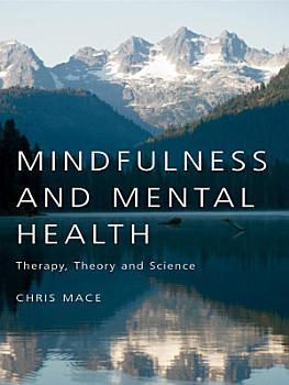 Mindfulness and Mental Health PDF