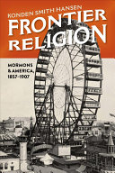 Frontier Religion
