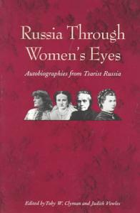 Russia Through Women s Eyes PDF