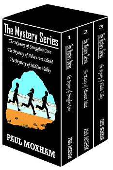 The Mystery Series Collection  Books 1 3  PDF