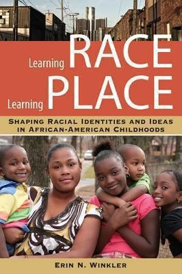 Learning Race  Learning Place PDF