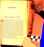 Redevoeringen; I. Aenspraek van professor C. P. Serrure: (lof van J. F. Willems).
