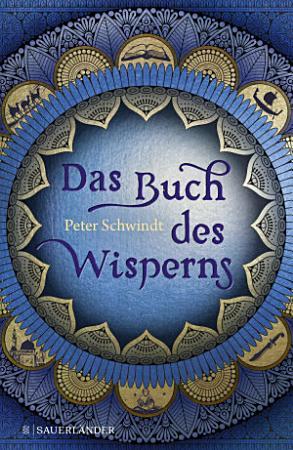 Das Buch des Wisperns  Die Gilead Saga 1  PDF