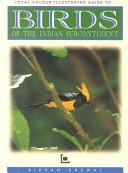Birds of the Indian Subcontinent PDF