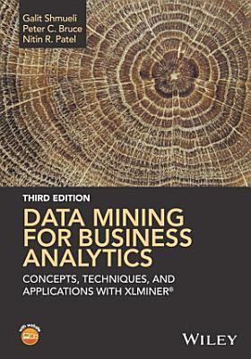 Data Mining for Business Analytics PDF