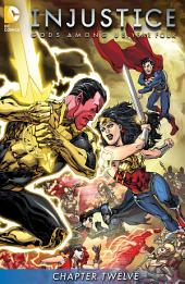 Injustice: Gods Among Us: Year Four (2015-) #12