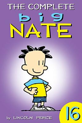 The Complete Big Nate   16