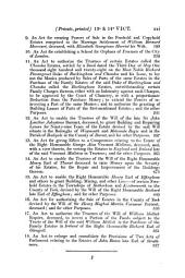 A Collection of the Public General Statutes: 1850