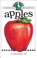 Apples Cookbook