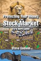 Protecting Your Money in the Stock Market PDF