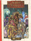 Games of Divinity PDF