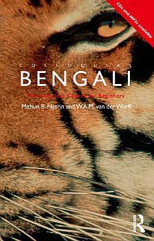Colloquial Bengali  eBook And MP3 Pack  PDF