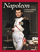 Napoleon: A Biographical Companion