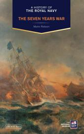 A History of the Royal Navy : The Seven Years War