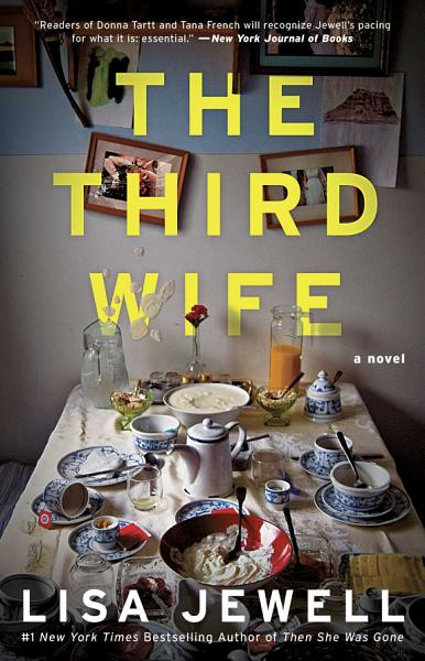 Download The Third Wife Book