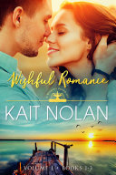Wishful Romance: Volume 1 (Books 1-3): A Small Town Southern Romance Collection