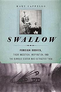 Swallow Book