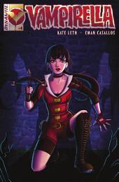 Vampirella Vol. 3 #4