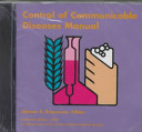 Control of Communicable Diseases Manual PDF