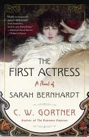 The First Actress PDF